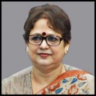 Pritha DebMoulik