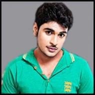 Arijit Ghoshal