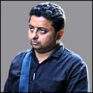 Indrajyoti Paramanick