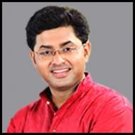 Saurabh Chakraborty