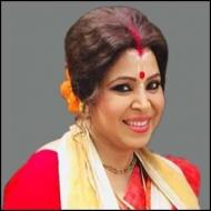 Sarbori Mukherjee