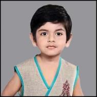 Harshil Das