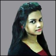 Anupama Mondal