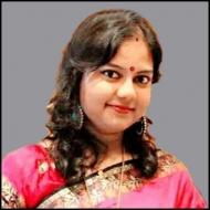 Moushree Gupta