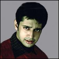 Anupam Halder
