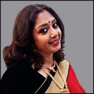 Bidisha Mitra