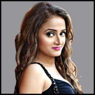 Asmita Ghosh