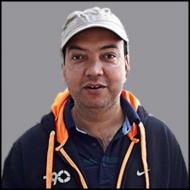 Debashis Roy