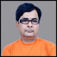 Ashoke Chattopadhyay