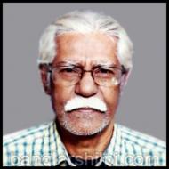 Asish Mukherjee