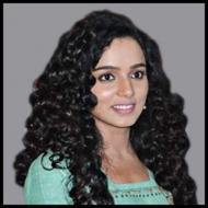 Tuhina Das