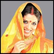 Indrani Ghosh