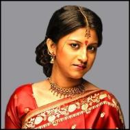 Sudeshna Chakraborty