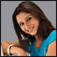 Suchismita Bhattacharjee