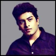 Rohan Saha