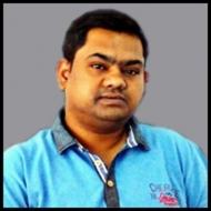 Parasar Ghosh