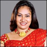 Mohua Das