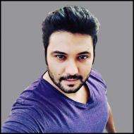 Vivek Trivedi