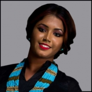 Moumita Dholey