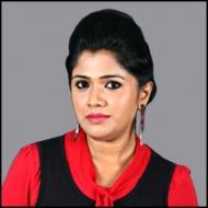 Salmali Dutta
