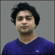 Saubhik Biswas