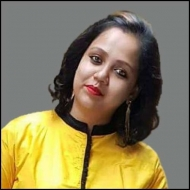 Priyadarshini Ghatak
