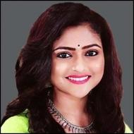 Aindrila Sharma