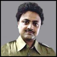 Kousik Adhikari