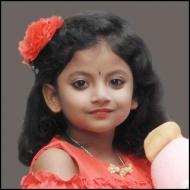 Shreyasi Ojha