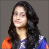 Rajyashree Chakraborty