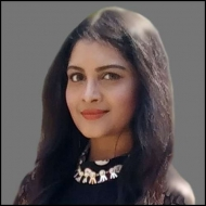 Arijita Das Roy