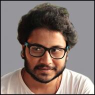 Sandip Rudra