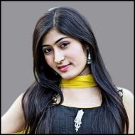 Vaishali Kundu