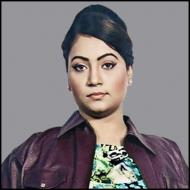 Dipti Singh