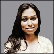Tanusree Chakrabarty