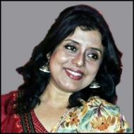 Maitreyee Chakrabarty