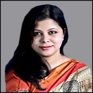 Debolina Chakraborty