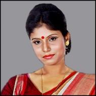 Puja Ghosh