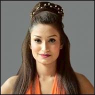 Aayushi Saha