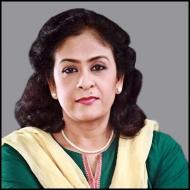 Indrani Bhattacharya