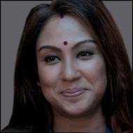 Chandreyee Ghosh