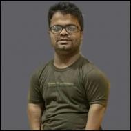 Anubhab Ghosh