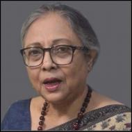 Aloknanda Roy Banerjea