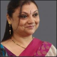 Alpana Chakrabarty