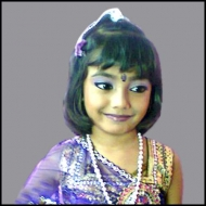 Khushi Bhattacharjeee