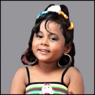 Bhagyashree Santra