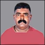Gakul Pandey