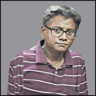 Siddhartha Dey