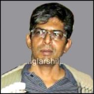 Krishnendu Ghosh