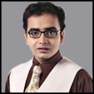 Jyotirmoy Mukherjee